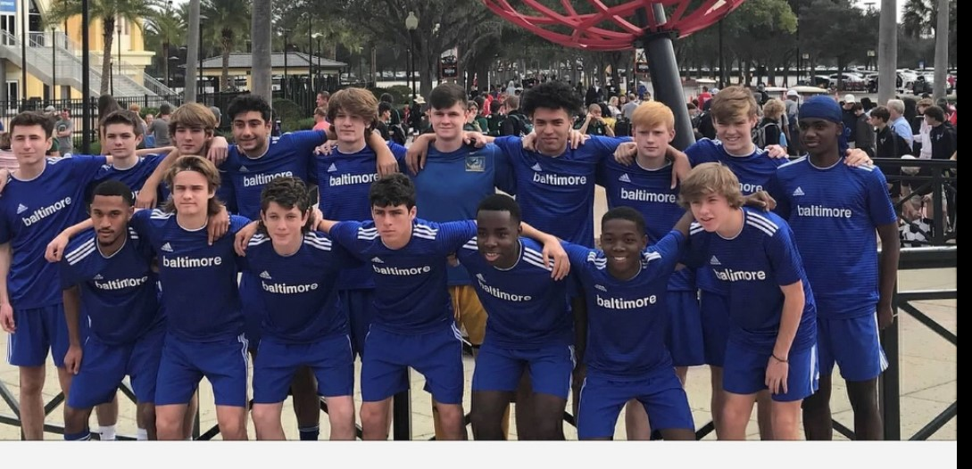 Bays Mens 03 Side Finishes Undefeated in Columbia!